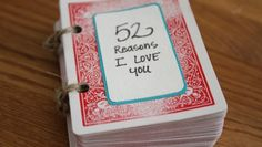 valentine day gift for him 2014 | 19 Great DIY Valentine's Day Gift Ideas for Him (17)