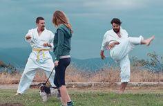 Video de una imperdible pelea de karate en stop-motion http://blogueabanana.com/break/stop-motion-karate.html