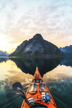 Kayaking?  If Yes -click Tried, and comment your experience/ If No -what are you doing? Save this pin to your Bucket List!