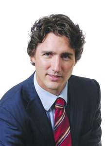 Could THIS be our future Prime Minister? #canadadoesitbest