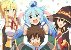 Konosuba Final (Web Novel) | •Anime• Amino