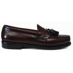 De Zapato En Mocasín John Spencer Y Con Corrida Vista AntifazBanda Borlas Burdeos Color LGzqMpUVS