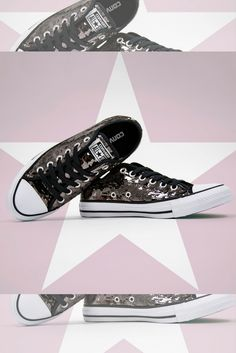 418bd1bdfd2 Converse All Star Ox Trainers