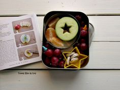 Happy Bento book review!  @lunchbots