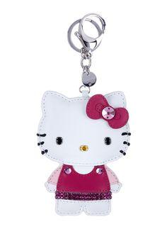 Swarovski Hello Kitty Bag Charm