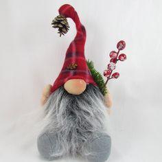 Christmas Gnome Seth