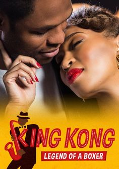Image result for king kong musical 2017 King Kong, Boxer, Musicals, Movies, Movie Posters, Image, Films, Film Poster, Cinema