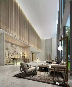 Get the latest ideas and luxury inspirations to decor a recepetion hotel or a lobby. Discover more luxurious interior design details at http://luxxu.net