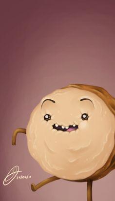 Cinnamon Bun. Awesome Robo!: 30 Days Of Adventure Time (More Like 36)
