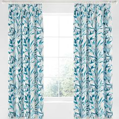 Clarissa Hulse Bamboo Curtains  NOW £68.00  WAS £170.00
