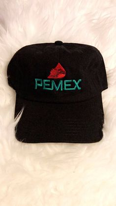 ce12c70b Excited to share the latest addition to my #etsy shop: Pemex Dad Cap Hat