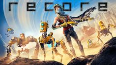 An all new trailer for Keiji Inafune's newest game ReCore was revealed at this…