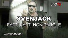 UNOTV Indie Music Web TV - Svenjack - Fatti fatti non parole