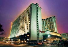 Hotel Deal Checker - China Hotel A Marriott Hotel Guangzhou
