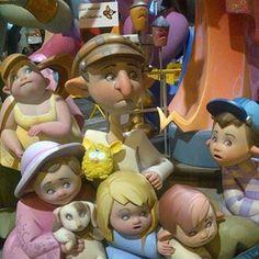 ¡¡¡Furby se lo ha pasado como un niño en las Fallas infantiles!!!