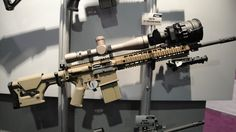 sig 716 precision | Sniper Rifle SIG 716 Precision Sniper (SIG SAUER, The United States)