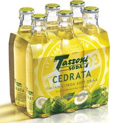 Cedral Tassoni S.p.A. – Salò, Italy From Apothecary's Laboratory to modern Beverage Company  According to historians, starting from the 18th century a few apothecaries (pharmacists) on the Riviera of Lake Garda dedicated themselves to improving the appreciated qualities of the citron fruit. Through a skilled distillation of hydro-alcoholic infusions – obtained from the peel of the fruit – they derived the recipe for the Acqua di Tutto Cedro, a citron cordial with moderate alcoholic content…