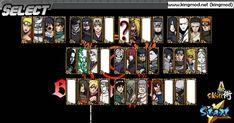 Naruto Sippuden, Naruto Games, Naruto Shippuden Sasuke, Boruto, Lucas Arts, Game Development Company, Mundo Geek, Two Player Games, Sakura And Sasuke