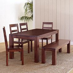 Tuscan Dining Set At Cost Plus World Market Need To Find A Store That Carries This In Stock On Sale Table Is 300 Set Dining Room Table Home Decor Home