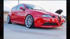 Alfa Romeo 147, Alfa Alfa, Retro Cars, Gta, Motor Car, Peugeot, Cool Cars, Dream Cars, Racing
