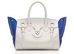 a47968b5b4 The Ralph Lauren x Colette Soft Ricky bag Ralph Lauren Collection