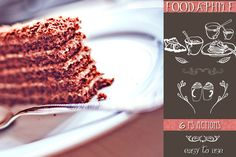 Check out Foodaphile 6 PS Actions by Linspace on Creative Market