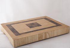 Wooden Endgrain Cutting Board Custom End Grain Cutting Board