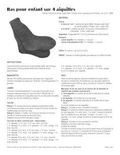 Beaver Tails, Ravelry, Recherche Google, Knitting Videos, Socks, Children, Bracelets, Blog, Scrappy Quilts