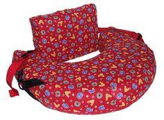 Best Offer VIVA! Breastfeeding Pillow, 2007 iParenting Media Award Winner Best Product, Mom Invented