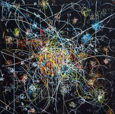 Kysa Johnson, blow up 266 - the long goodbye- subatomic decay patterns and a cluster of old stars in M3