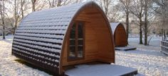 The Pod, winter camping Winter Camping, Glamping, Outdoor Gear, Greenery, Tent, Castle, Water, Luxembourg, Ideas