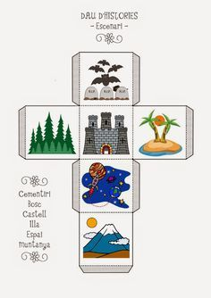CUENTOS on Pinterest | Historia, Youtube and Libros