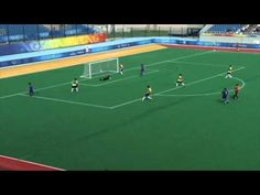 ▶ Football 7-a-side at the London 2012 Paralympic Games - YouTube