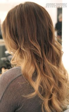 Hopefully mine fades to this color