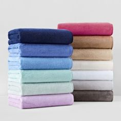 """Softest Bath Towels Touted As """"the World's Softest And Most Absorbent Towel"""" Milagro"""