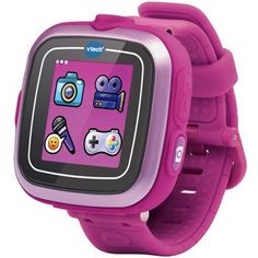 VTech toys include some of the best electronic toys for kids. Designed for baby, infant, toddler, and pre-k learning levels, shop interactive tech toys at VTech. Toys For Girls, Kids Toys, Ladies Bracelet Watch, 10 Year Old Girl, Popular Toys, Electronic Toys, Christmas Toys, Cool Watches, Kid Playroom