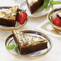 Best-Ever Brownies | MyRecipes.com
