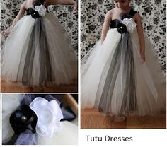Toddler Tutu Dress! my-diy-crafts