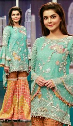 For orders whatsapp at Latest Pakistani Dresses, Pakistani Wedding Outfits, Pakistani Bridal Dresses, Indian Dresses, Indian Outfits, Stylish Dresses, Fashion Dresses, Dulhan Dress, Indian Designer Suits