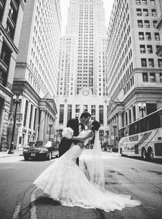 #allure #real #brides Allure Bridals Style: 8873 - Wedding Photography: Orange 2 Photography