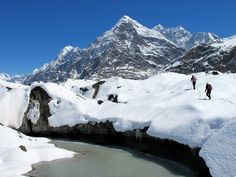 Tien Shan mountains (photo by Joseba Umbelina)