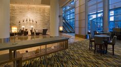 Luxury Hotels For Less - Hyatt Regency Denver