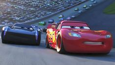 """El estreno de la semana: """"Cars 3"""""""