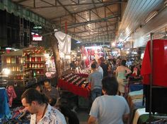 Book your tickets online for Night Bazaar, Chiang Mai: See 2,941 reviews, articles, and 1,328 photos of Night Bazaar, ranked No.21 on TripAdvisor among 241 attractions in Chiang Mai.