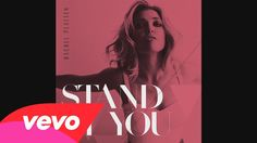 ♥ Rachel Platten - Stand By You (Audio)