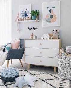 Kids room decor | www.ivycabin.com