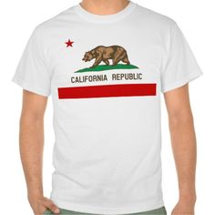 ==>>Big Save on          	Vintage California Republic State Flag Tee Shirt           	Vintage California Republic State Flag Tee Shirt We have the best promotion for you and if you are interested in the related item or need more information reviews from the x customer who are own of them before ...Cleck Hot Deals >>> http://www.zazzle.com/vintage_california_republic_state_flag_tee_shirt-235673140400605343?rf=238627982471231924&zbar=1&tc=terrest