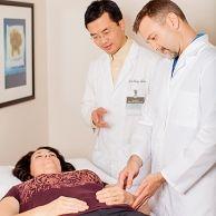 Doctoral Program   Chinese Medicine School