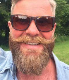Beard of the Year!
