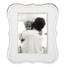 Give Mom a picture that reminds her of when she was your whole world... Kate Spade by Lenox frame